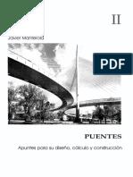 Puentes II - Javier Manterola