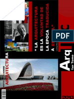 Arq Tec Articulos Sobre Arquitectura