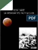 Mitos Sobre La Creación de La Luna