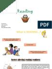 Reading Skills (Factors,Basics,Assessing)