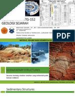 Geologi Sejarah Pertemuan Ke-5
