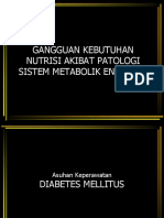 10. Askep Diabetes Mellitus