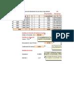 Practica Medidas de Resumen Estadística 1411 Minas