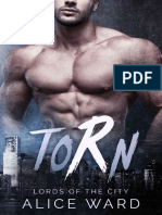 Torn by Alice Ward
