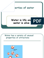 Toastmaster Effect Water