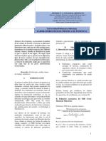 Informe 1 Análisis Armonicos