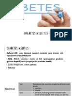 2. Endokrin, Metabolik Dan Nutrisi DM Tipe 1