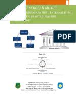 Potret Sekmod SPMI SMPN10 Kota Sukabumi