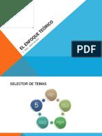 Plantilla El Enfoque Teórico.pptx