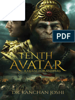 Tenth Avatar_ a Quest for Answers