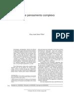 SOAR - Psiquiatría e Pensamento Complexo