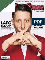 Rolling Stone Italia Novembre 2017