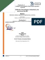 Anexo 21 Practica 6 Administra_ Instalar y Configurar en Maquina Virtual Sistema Operativo Comercial