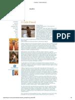 A Liturgia - Pastoral Litúrgica