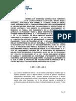 Ayuntamiento de Puebla da ultimátum a dueños de 120 casonas en el Centro Histórico; las venden a inmobiliarios antes de junio o serán expropiadas