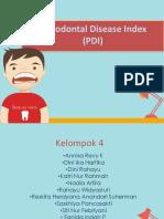 Periodontal Disease Index