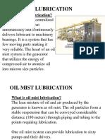 Pure Oil Mist Presentation