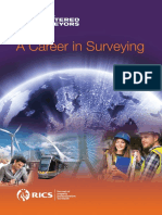 A Career in Surveying PDF