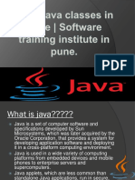 Java Ppts 11