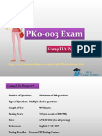 Get Valid CompTIA PK0-003 Exam Question From RealExamDumps - CompTIA PK0-003 Dumps