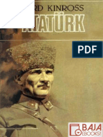 Ataturk. Lord Kinross.epub