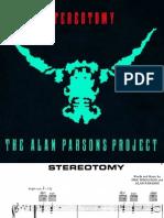 Afbeeldingen van The Alan Parsons Project Alan Parsons Songbook