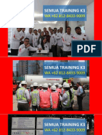 PELAYANAN TERBAIK, WA +62 812-8433-9009,Pelatihan Ahli K3