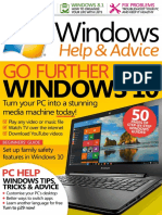 Windows Help & Advice 2016 01
