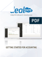 Getting Started Accounting ENG