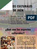 Aspectos Culturales de Jaén