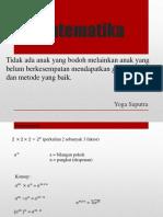 Matematika kelas X.pptx