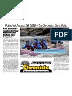 Chronicle DAP Hudson Story