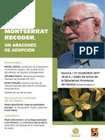 Homenaje a Pedro Monserrat IEA 27nov2017