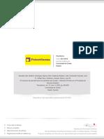 El Consumo de Psicofármacos en Pacientes Que Acuden a Atención Primaria en El Principado de Asturia (1)