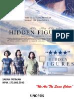 Hidden Figures - Mental Models