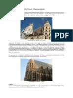 Viena-Catedrala Sf Stefan