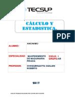 HOJA_DE_TRABAJO Calculo y Estadistica.
