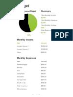 Budget Tracker.xlsx