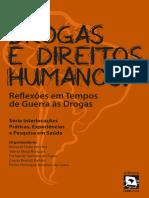 Drogas e Direitos Humanos Reflexoes em Tempos de Guerra as Drogas.pdf