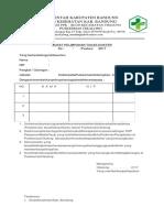 Form pendelegasian wewenang contoh.docx