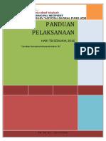 2016 03 14. Panduan Tb Day 2016, Distribusi Sr