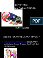 HT PPT dr. Tri