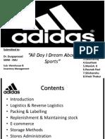 Adidas Final