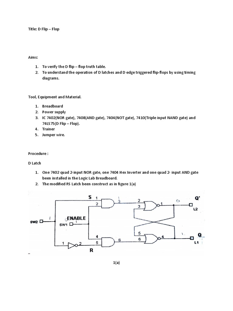 D flip flop circuit diagram and truth table images diagram d flip flop pooptronica images pooptronica Gallery