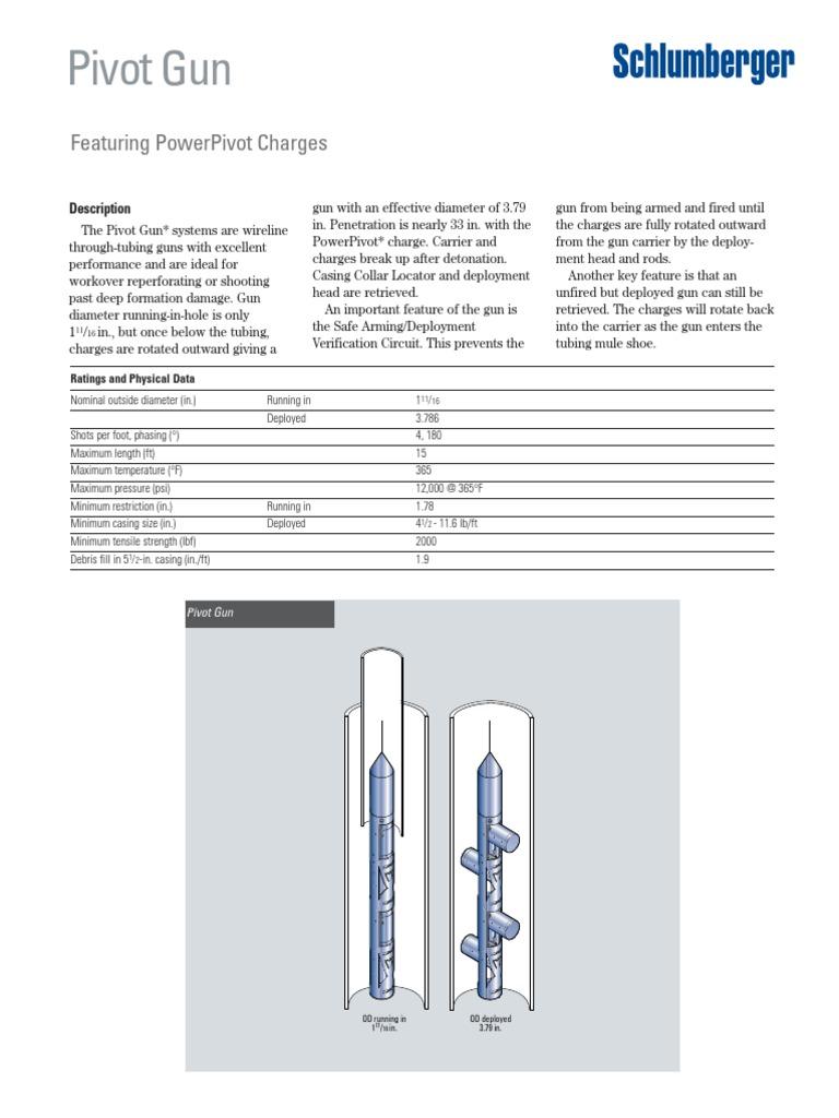 Pivot Gun Nature Circuit The Effective Charging And Firing