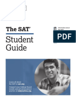 7gts Sat Student Guide