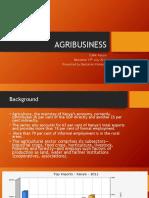 Benjamin Kimosop Agri Business Lending in Kenya