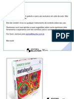 Material de apoio - Metalografia - Capítulo 10 - Parte II.ppt