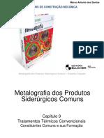 Material de apoio - Metalografia - Capítulo 09 - Parte II.ppt