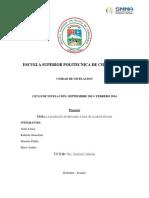 Proyecto Palma